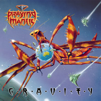 Praying Mantis - Gravity Music Review
