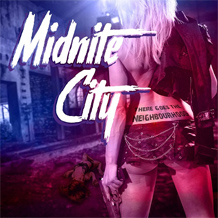 Click to read the Midnite City - There Goes The Neighbourhood music review