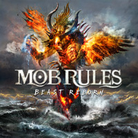 Mob Rules - Beast Reborn Music Review