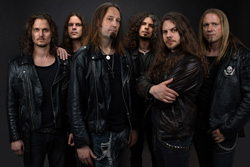 Mob Rules Band Photo Click For Larger Image
