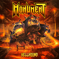 Monument - Hellhound Music Review