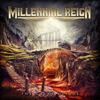 Millennial Reign - The Great Divide Music Review