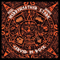 Merryweather Stark - Carved In Rock CD Album Review