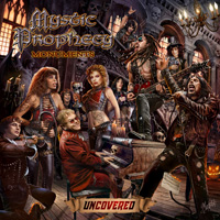 Mystic Prophecy - Monuments Uncovered CD Album Review