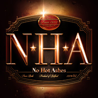 No Hot Ashes 2018 Debut Album Music Review