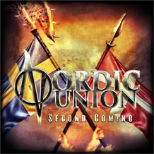 Click to read the Nordic Union - Second Coming music review