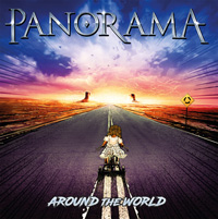 Panorama - Around The World CD Album Review