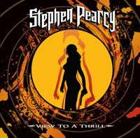 Stephen Pearcy - View To A Thrill Music Review