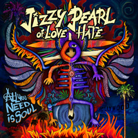 Jizzy Pearl - All You Need Is Soul Music Review