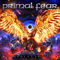Primal Fear - Apocalypse Music Review