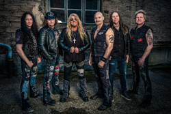 Primal Fear Band Photo Click For Larger Image