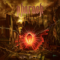 Pharaoh: After The Fire (Reissue) Music Review