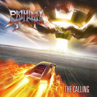 Primitai - The Calling Music Review