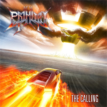 Click to read the Primitai - The Calling music review