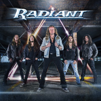 Radiant 2018 Self-titled Debut Album Music Review