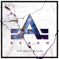 Reach - The Great Divide CD Album Review