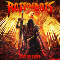 Ross The Boss - By Blood Sworn Music Review
