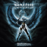 Salem - Attrition CD Album Review