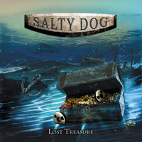 Salty Dog - Lost Treasure CD Album Review