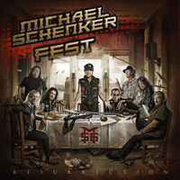 Michael Schenker Fest - Resurrection CD Album Review