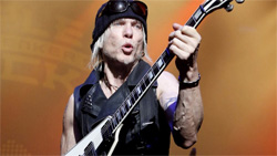 Michael Schenker Photo