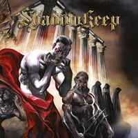 Shadowkeep 2018 Self-Titled Album Review