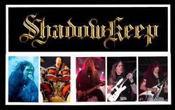Shadowkeep Band Photo