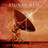 Signal Red - Under The Radar CD Album Review