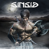 Sinsid - Mission From Hell Music Review