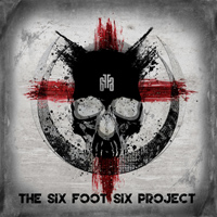 Six Foot Six - The Six Foot Six Project Music Review
