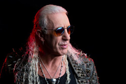 Dee Snider Photo Click For Larger Image