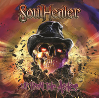 Soulhealer - Up From The Ashes Music Review