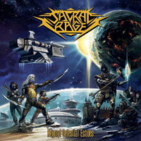Sacral Rage - Beyond Celestial Echoes Music Review