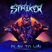 Striker - Play To Win Music Review