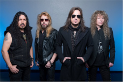 Stryper Sin Band Photo