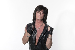 Joe Lynn Turner Click For Larger Photo