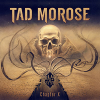 Tad Morose - Chapter X Album Music Review