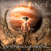 Temperance - Of Jupiter And Moons Music Review