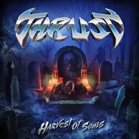 Thrust - Harvest Of Souls Music Review