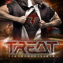 Click to read the Treat - Tunguska music review