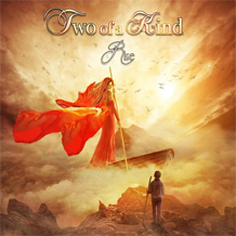 Click to read the Two Of A Kind - Rise music review