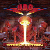 UDO - Steelfactory Returns Music Review