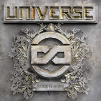 Universe Infinity - Rock Is Alive Music Review