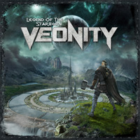 Veonity - Legend Of The Starborn Music Review