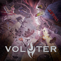 Volster - Perfect Storm Music Review