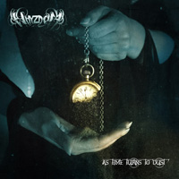 Whyzdom - As Time Turns To Dust Music Review
