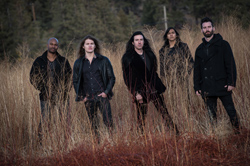 Witherfall Band Photo Click For Larger Image
