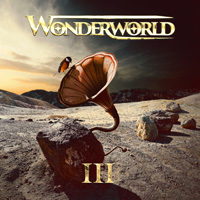 Wonderworld - III Music Review