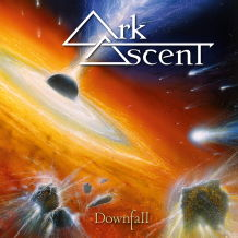 Read the Ark Ascent - Downfall Album Review