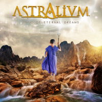 Astralium - Land Of Eternal Dreams Music Review